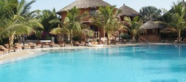 Lamantin Beach Resort & Spa ★★★★★