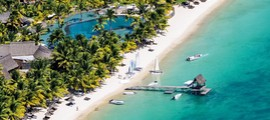 Trou Aux Biches Beachcomber Golf Resort & Spa ★★★★★
