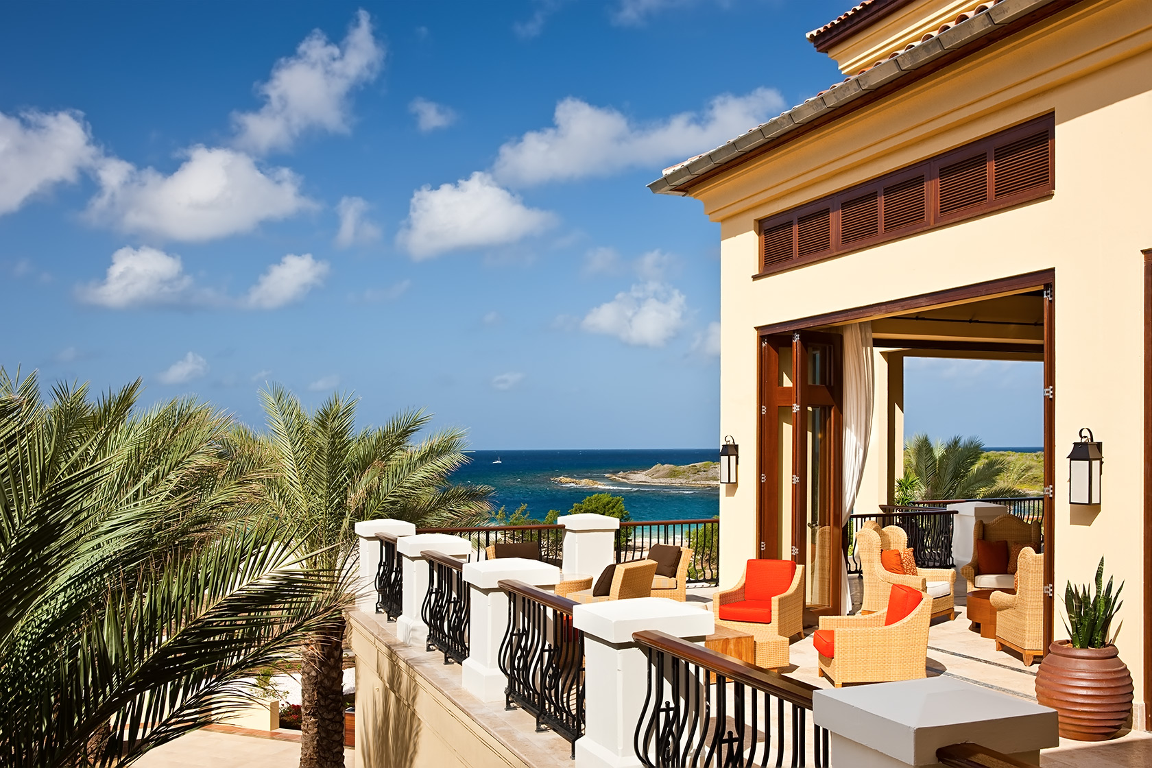 Curaçao - Santa Barbara Beach & Golf Resort **** Luxe ...