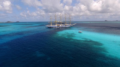 De cruises Star Clippers Image 1