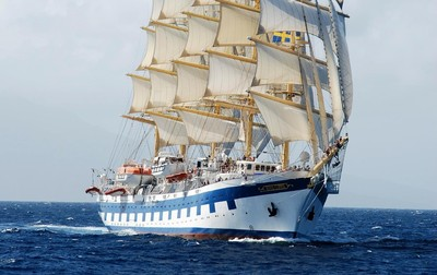 De cruises Star Clippers Image 4