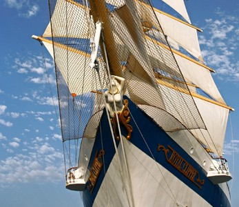 De cruises Star Clippers Image 12