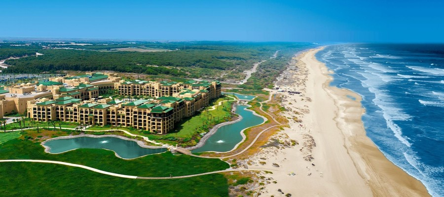 Mazagan Beach & Golf Resort ★★★★★ Image 1