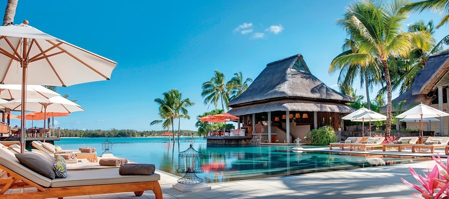 Constance Le Prince Maurice ★★★★★ Luxe Image 1