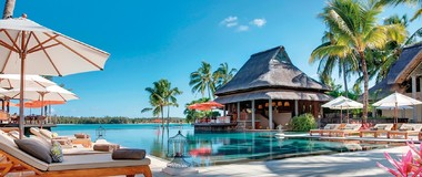 Constance Le Prince Maurice ★★★★★ Luxe