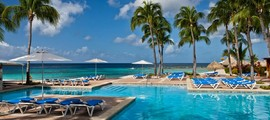 Curacao Marriott Beach Resort ★★★★/★