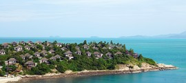 Six Senses Samui ★★★★★
